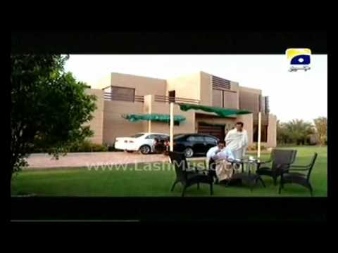 Jo Chalay to Jaan Say Guzar Gaye Episode 2 P1/3
