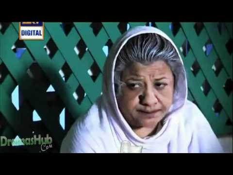 Quddusi Sahab Ki Bewah Episode 22 – Part 1 High Quality