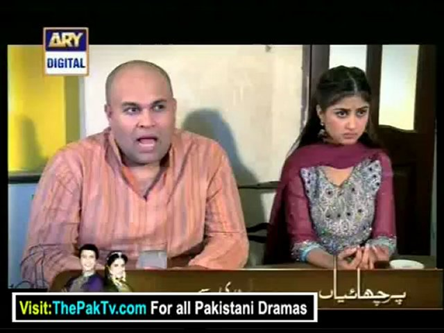 Quddusi Sahab Ki Bewah By Ary Digital Episode 55 – Part 3