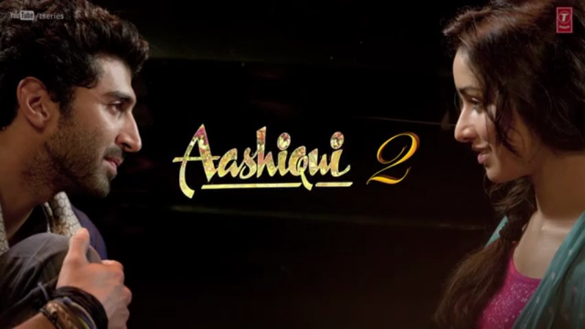 """Tum Hi Ho"" Full Song With Lyrics Aashiqui 2 [2013]"