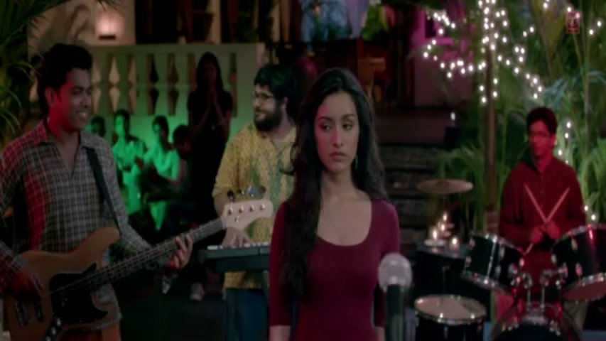 Sun Raha Hai Na Tu Female Version By Shreya Ghoshal Aashiqui 2 Full Video Song __(1080p)