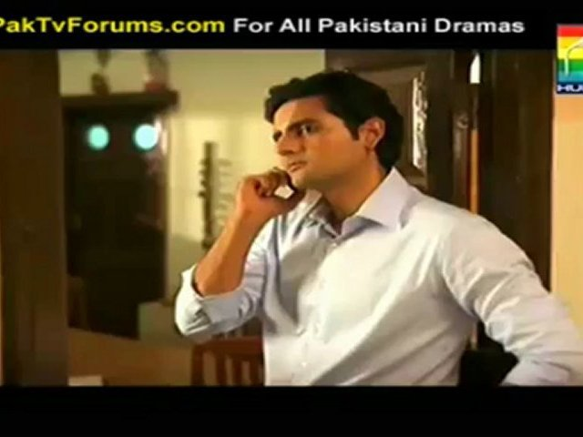 Mere Dard Ko Jo Zuban Milay Episode 6 – Part 2