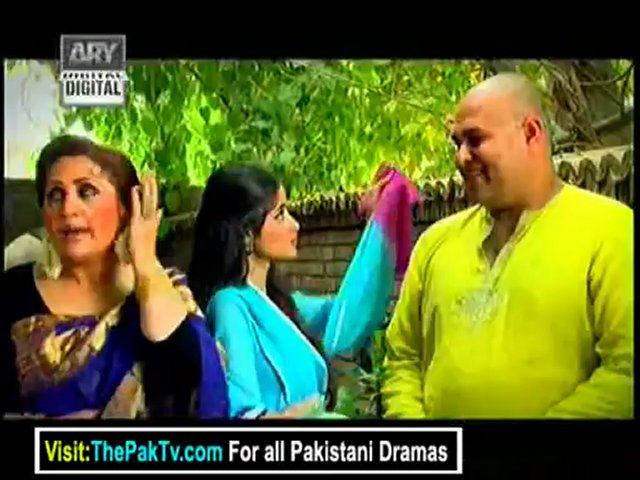 Quddusi Sahab Ki Bewah By Ary Digital Episode 35 – Part 1