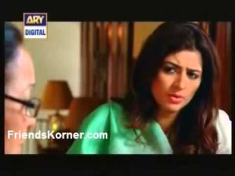 Meri Ladli Episode 1 –  ARY Digital (Full/Complete)