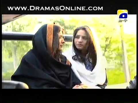 Ashk Episode 22 BY GEOTV (13 November 2012) Full in High Quality