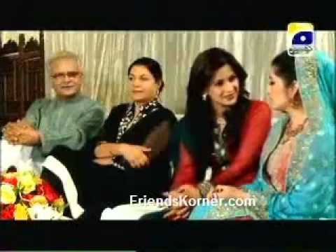 Jo Chalay to Jaan Say Guzar Gaye by GEO TV Episode 6 3