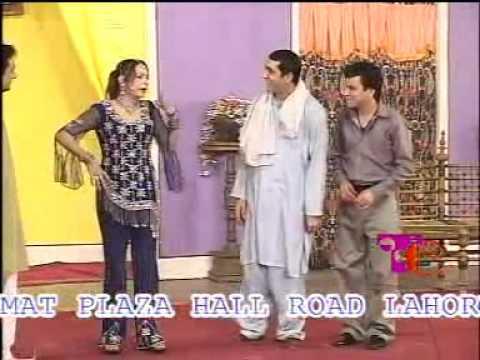 DERA AASHIQAN DA – Pakistani Punjabi Stage Drama Full