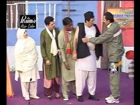 Disco Deewane 2013 Full Comedy Stage Drama