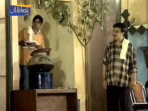 Pakistani Stage Drama Full Comedy New Hanste Raho  2013
