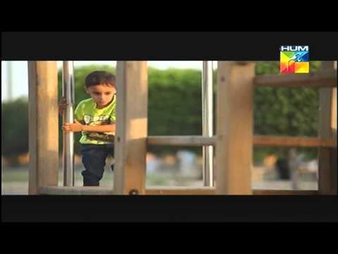 Dil-e-Muztar Episode 18 HUM TV Drama
