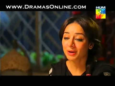 Dil-e-Muztar Episode 13 Complete on Hum TV – 25 May 2013