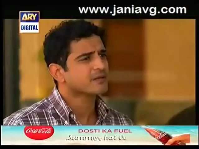 Silvatein by ARY Digital Full Episode 16