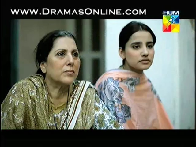 Rehaai Episode 12 in High Quality 3rd June 2013