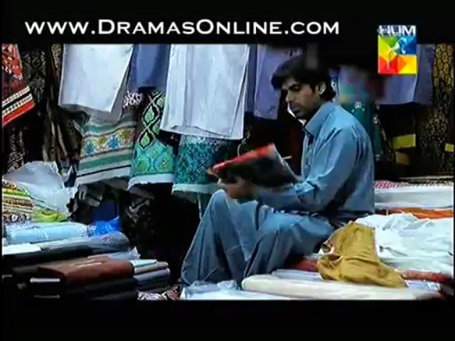 Rehaai Episode 13 in High Quality 10th June 2013