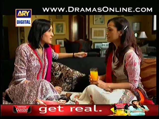Silvatein By Ary Digital Episode 22 – 4th july 2013