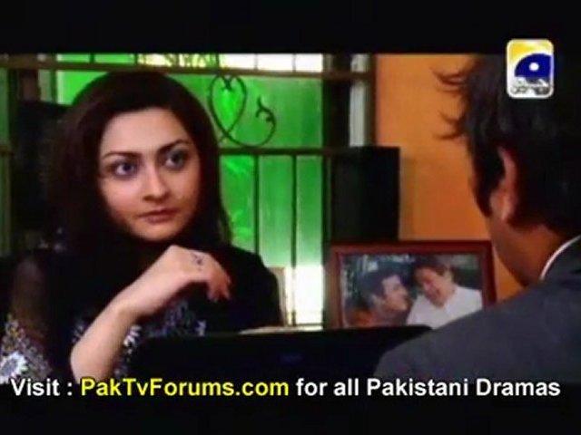 Jo Chaley Tu Jaan Sey Guzar Gaye by Geo Tv Episode 3 – Part 3/4
