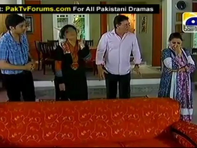 Annie ki Aayegi Baraat By Geo TV Last Episode 19 – Part 1/3 HQ