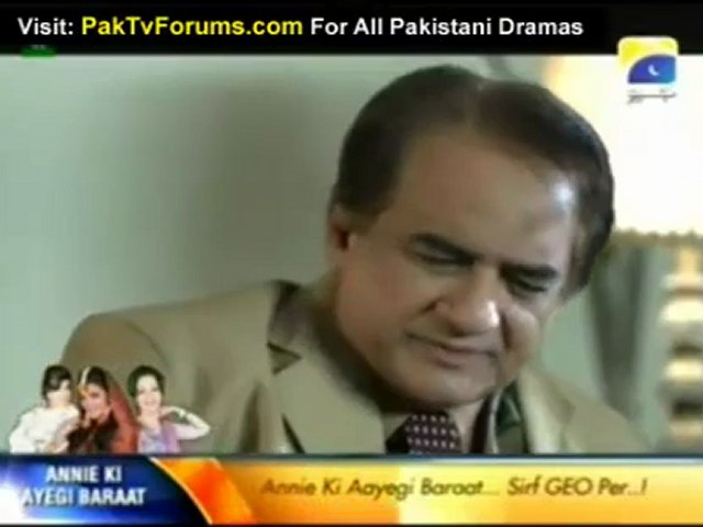 Ashk by Geo Tv – Episode 9 – Part 4/4