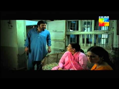 Rehaai Episode 8 HUM TV Drama
