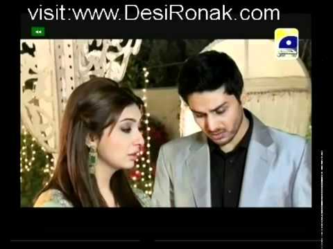 Mere Charagar By Geo Tv Last Episode 25 PART 4