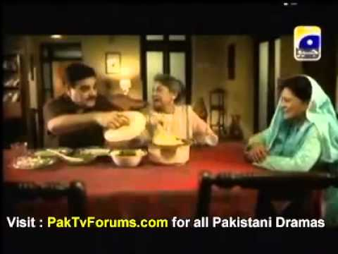 Man Jali By Geo TV    Episode 22 HQ