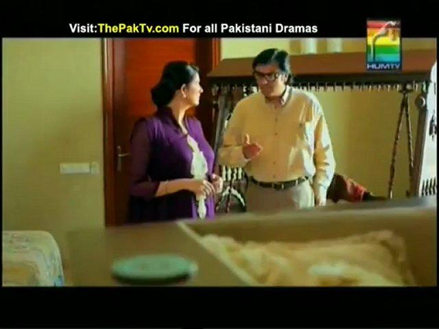 Watch Bari Aapa Episode 3 By HUM TV