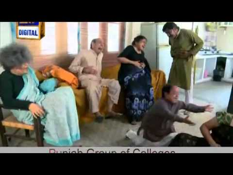 Watch Quddusi Sahab Ki Bewah Episode 94 Full in HQ [28 July 2013] by ARY DIGITAL