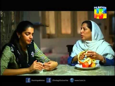 Watch Zindagi Gulzar Hai Episode 11 HUM TV Drama Full