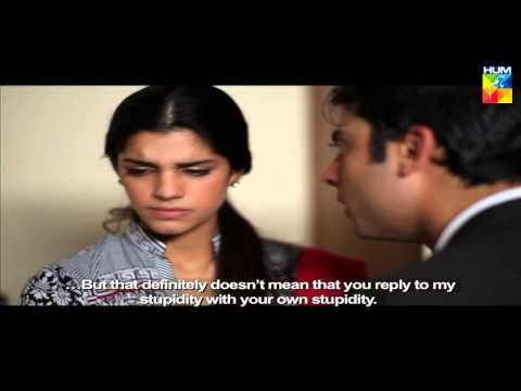 Watch Zindagi Gulzar Hai Episode 25 HUM TV Drama