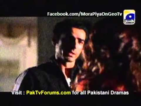 Watch Mora Piya By Geo Tv – Episode 7 – Part 1/4