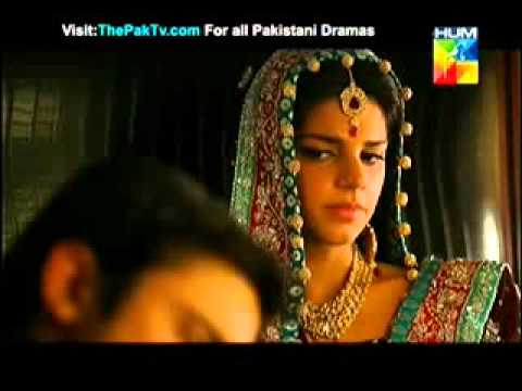 Watch Zindagi Gulzar Hai Episode 18 Part 3/4 HUM TV