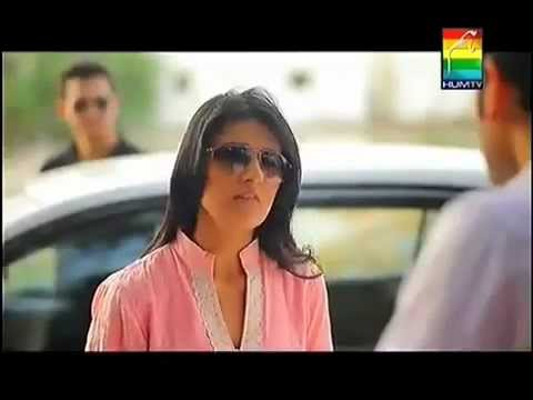Watch  Bari Aapa Episode 17 (complete) on 12th January 2013 by Hum Tv