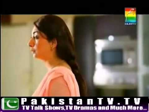 Bari Aapa Episode 18 Full on Hum TV   19 January 2013