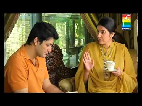 Watch Bari Aapa Episode 5 Full on Hum TV