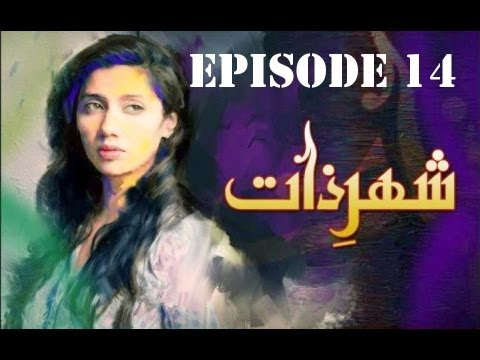 Watch Shehr-E-Zaat – Episode 14 Complete (HQ) On Hum TV