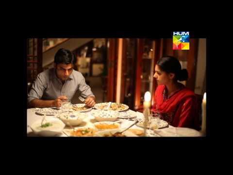 Watch Zindagi Gulzar Hai Episode 22 HUM TV Drama Part 02