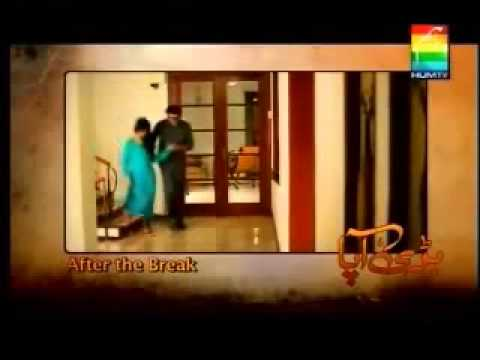 Watch Bari Aapa by Hum TV – Episode 10