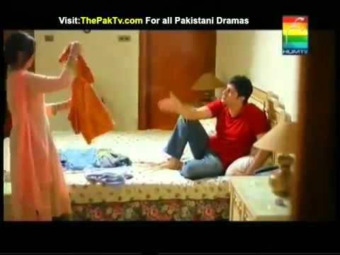 Watch Bari Aapa Episode 4 By HUM Tv Complete