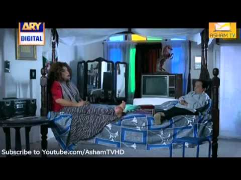 Watch Quddusi Sahab Ki Bewah Episode 125 Full in HQ BY ARY DIGITAL [24th November 2013]
