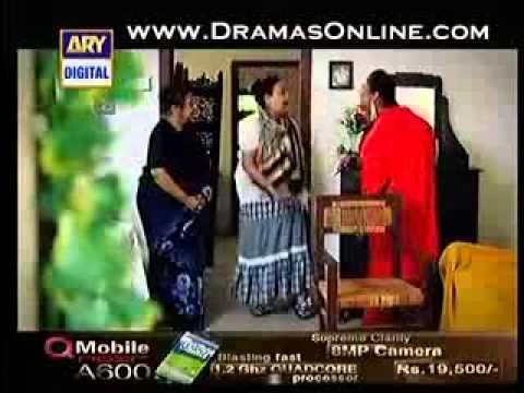Watch Quddusi Sahab Ki Bewah By ARY Digital, Episode 115, 29th September 2013