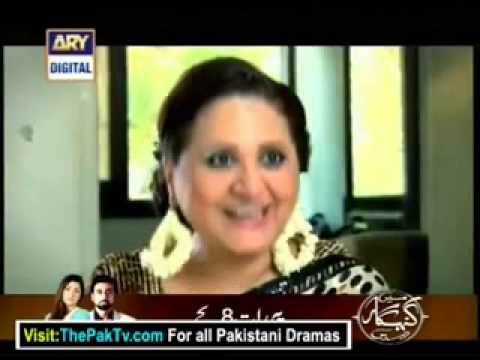 Watch Quddusi Sahab Ki Bewah Episode 49 Full on ARY Digital – 30 December 2012