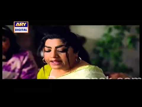 Watch Quddusi Sahab Ki Bewah Episode 117 By Ary Digital