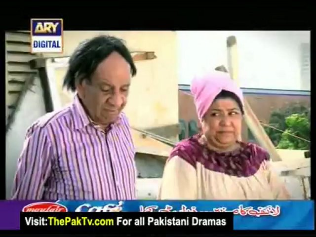 Watch Quddusi Sahab Ki Bewah By Ary Digital Episode 48 – Part 1