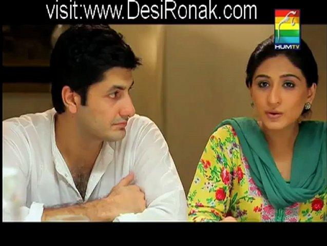 Watch Bari Aapa – Episode 9 – 3rd November 2012 part 2