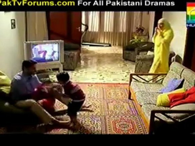 Watch Bari Aapa by Hum Tv Episode 9 – Part 1/3