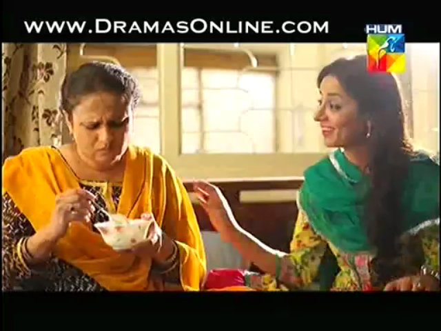 Watch Dil e Muztar Episode 11 in High Quality 4th May 2013