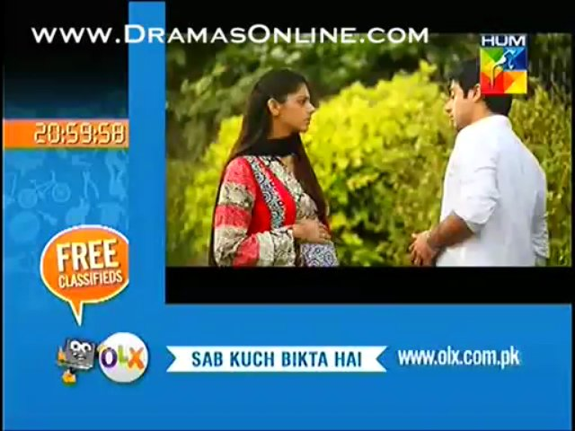 Watch Zindagi Gulzar Hai Last Episode 26 in High Quality 24th May 2013