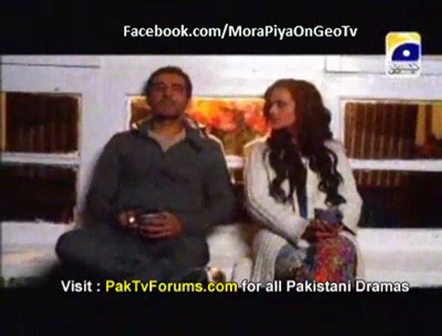 Watch Mora Piya By Geo Tv – Episode 6 – Part 3/4
