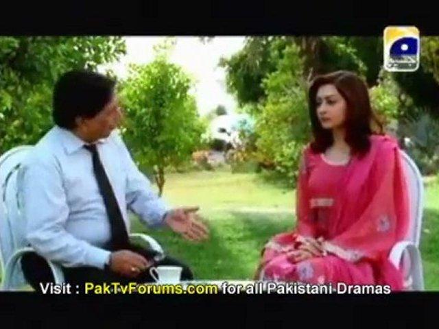 Watch Jo Chaley Tu Jaan Sey Guzar Gaye by Geo Tv Episode 14 – Part 2/4