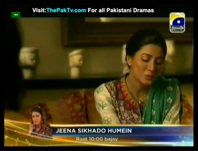 Watch Man Jali Episode 20 By Geo TV